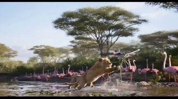 The Lion King - Alternate Trailer 98