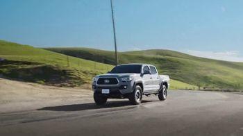 Toyota TV Spot, 'The Point' [T2] - Thumbnail 10