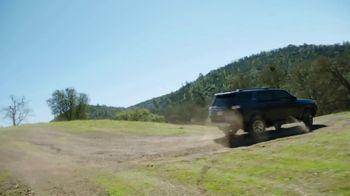 Toyota TV Spot, 'The Point' [T2] - Thumbnail 4