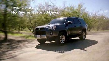 Toyota TV Spot, 'The Point' [T2] - Thumbnail 9