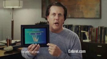 Enbrel TV Spot, 'Flash Forward' Featuring Phil Mickelson - Thumbnail 10