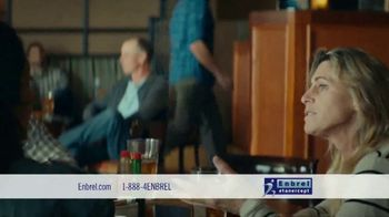 Enbrel TV Spot, 'Flash Forward' Featuring Phil Mickelson - Thumbnail 7