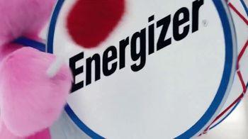 Energizer Ultimate Lithium TV Spot, 'Guinness World Records Announcement' - Thumbnail 2