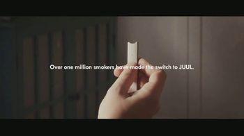 JUUL TV Spot, 'Jon & Kim' - Thumbnail 10
