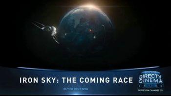 DIRECTV Cinema TV Spot, 'Iron Sky: The Coming Race' - Thumbnail 1