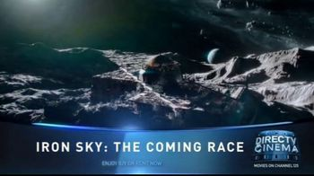 DIRECTV Cinema TV Spot, 'Iron Sky: The Coming Race' - Thumbnail 2