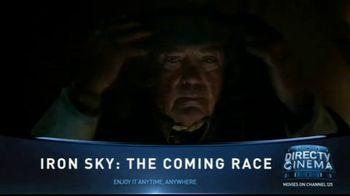 DIRECTV Cinema TV Spot, 'Iron Sky: The Coming Race' - Thumbnail 3