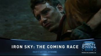DIRECTV Cinema TV Spot, 'Iron Sky: The Coming Race' - Thumbnail 4