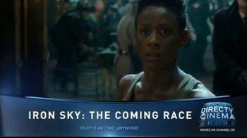 DIRECTV Cinema TV Spot, 'Iron Sky: The Coming Race' - Thumbnail 5