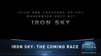DIRECTV Cinema TV Spot, 'Iron Sky: The Coming Race' - Thumbnail 6