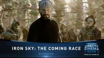 DIRECTV Cinema TV Spot, 'Iron Sky: The Coming Race' - Thumbnail 7