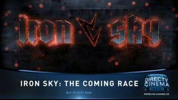 DIRECTV Cinema TV Spot, 'Iron Sky: The Coming Race' - Thumbnail 8