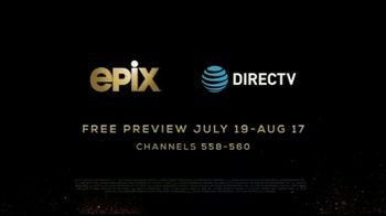 EPIX TV Spot, '2019 Free Preview' - Thumbnail 8