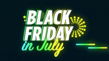 JCPenney Black Friday in July TV Spot, 'Four Days to Save' - Thumbnail 2