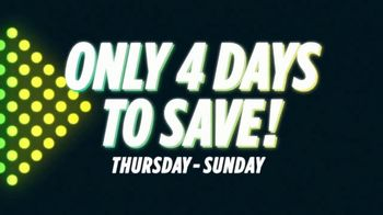 JCPenney Black Friday in July TV Spot, 'Four Days to Save' - Thumbnail 3