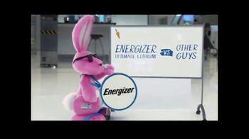Energizer Ultimate Lithium TV Spot, 'Dancing Bots' - Thumbnail 1