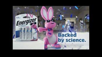 Energizer Ultimate Lithium TV Spot, 'Dancing Bots' - Thumbnail 9