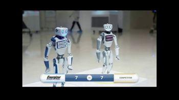 Energizer Ultimate Lithium TV Spot, 'Dancing Bots' - Thumbnail 4