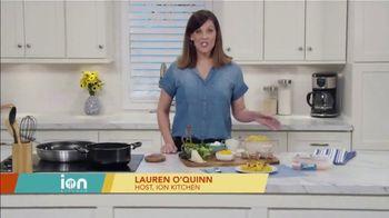 Perdue Farms Fresh Cuts TV Spot, 'Ion Television: Cheesy Chicken Pretzel Skillet' Featuring Lauren O'Quinn - Thumbnail 2