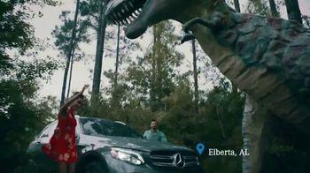 2019 Mercedes-Benz GLC 300 TV Spot, 'Attractions' [T2] - Thumbnail 2