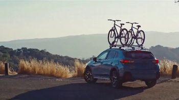 2019 Subaru Crosstrek Hybrid TV Spot, 'Modern Adventure' [T2] - Thumbnail 6