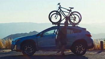 2019 Subaru Crosstrek Hybrid TV Spot, 'Modern Adventure' [T2] - Thumbnail 7