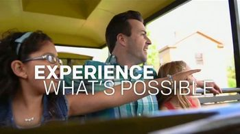 The Henry Ford 90th Anniversary TV Spot, 'Get Inspired This Summer' - Thumbnail 7