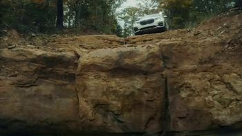 2019 BMW X5 TV Spot, 'Confidence Doesn't Take Detours' [T2]