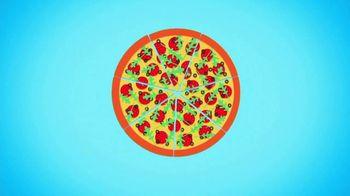 Consumer Cellular TV Spot, 'Pizza: $20 Credit'