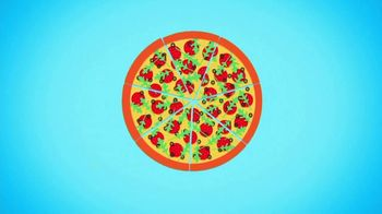 Consumer Cellular TV Spot, 'Better Value: Pizza: Grillin' Up $20 Credit: Plans $20+ a Month'