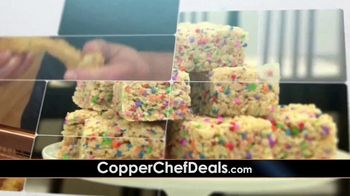 Copper Chef Spring Sales Event TV Spot, 'Outdoor Grilling' - Thumbnail 10