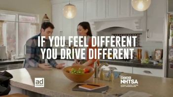 NHTSA TV Spot, 'When You're High' - Thumbnail 10