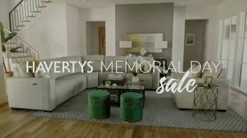 Havertys Memorial Day Sale TV Spot, 'Get an Extra $200 Off' - Thumbnail 4