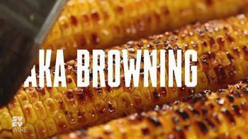 Burger King Whopper TV Spot, 'Syfy Promo: Grilling' - Thumbnail 4