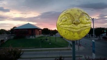 Abilene Convention & Visitors Bureau TV Spot, 'Plot an Adventure' - Thumbnail 9