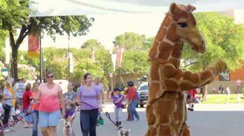 Abilene Convention & Visitors Bureau TV Spot, 'Plot an Adventure' - Thumbnail 6