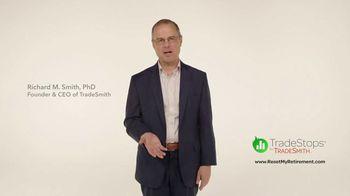TradeStops TV Spot, 'Retirement Savings'