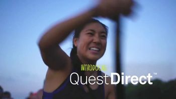 QuestDirect TV Spot, 'A New Player in Healthcare' - Thumbnail 3