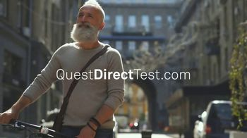 QuestDirect TV Spot, 'A New Player in Healthcare' - Thumbnail 9