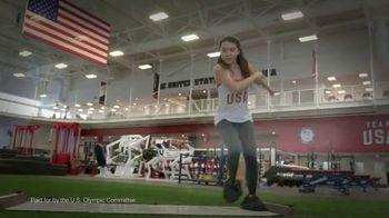 Team USA Shop TV Spot, 'Workout Inspiration' - Thumbnail 3