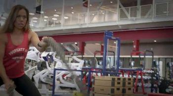 Team USA Shop TV Spot, 'Workout Inspiration' - Thumbnail 4