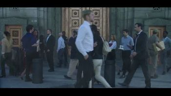 Grayscale Bitcoin Trust TV Spot, 'Drop Gold' Song by Grieg - Thumbnail 1