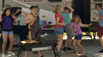 Camping World Hot Hot Hot Sales Event TV Spot, 'Get Your Party Started' - Thumbnail 10