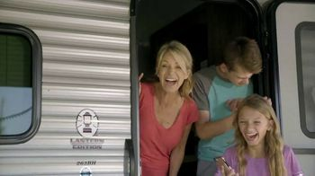 Camping World Hot Hot Hot Sales Event TV Spot, 'Get Your Party Started' - Thumbnail 5