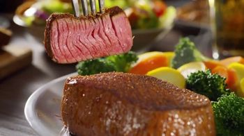 Outback Steakhouse Complete Steakhouse Dinner TV Spot, 'Your Choice: $7.99 Lunch' - Thumbnail 5