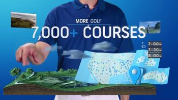 GolfPass TV Spot, 'Get More' - Thumbnail 2