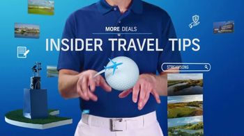 GolfPass TV Spot, \'Get More\'