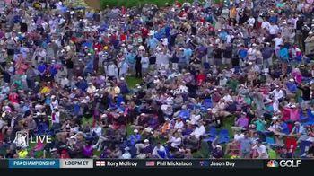 NBC Sports Gold TV Spot, 'PGA Tour: Featured Groups' - Thumbnail 6