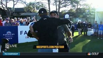 NBC Sports Gold TV Spot, 'PGA Tour: Featured Groups' - Thumbnail 7