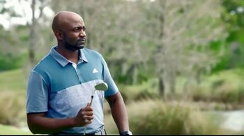 Golf Galaxy TV Spot, 'Iron Fittings'